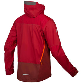 Endura MT500 Jacket Men cocoa
